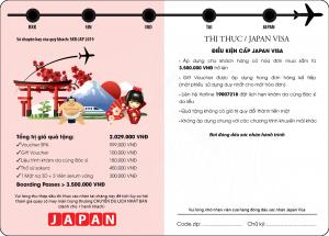[Khuyến mãi khủng] Cùng Sakura - Vi vu châu Á - Chỉ từ 600.000 đồng