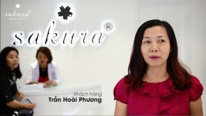 Khách hàng trải nghiệm và đánh giá showroom Sakura Bình Dương