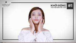 Lưu giữ thanh xuân - 5 bước massage đơn giản mỗi ngày