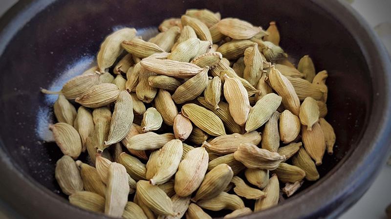 Bạch đậu khấu giúp bổ sung nhiều chất dinh dưỡng thiết yếu cho cơ thể