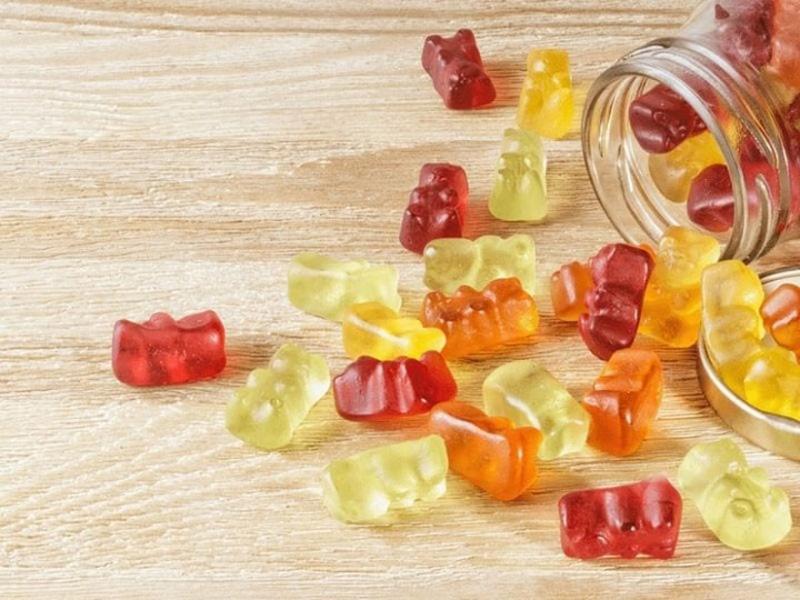 Có thể mua kẹo collagen gummy ở đâu uy tín?