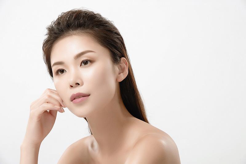 collagen giúp da căng mịn