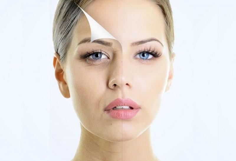 collagen giúp ngăn ngừa lão hóa sớm