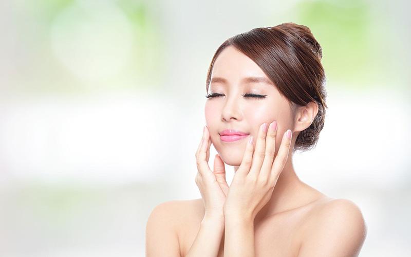 Công dụng hữu ích của Vitamin C duy trì làn da tươi trẻ
