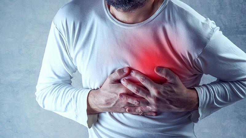 Ngăn ngừa các bệnh về tim mạch và huyết áp