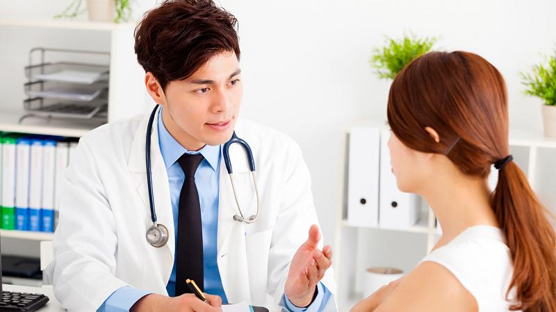 Tham khảo ý kiến của các bác sĩ để có được cách sử dụng phù hợp nhất