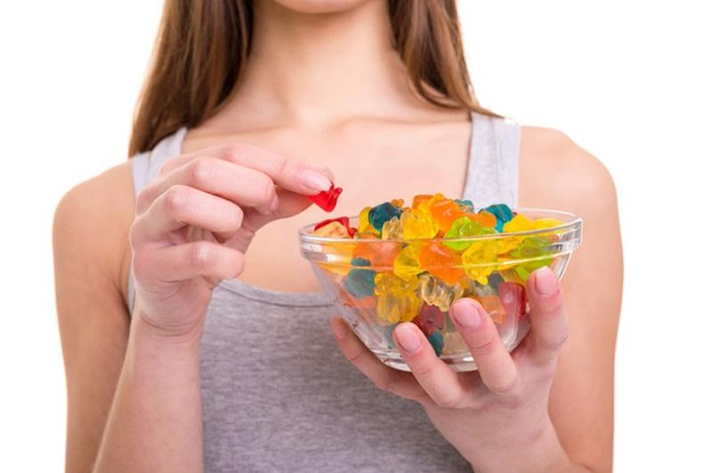 Vài nét cơ bản về kẹo collagen gummy bạn có biết