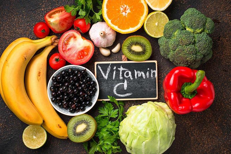 viên uống chống lão hóa bổ sung vitamin c tăng cường sức khỏe