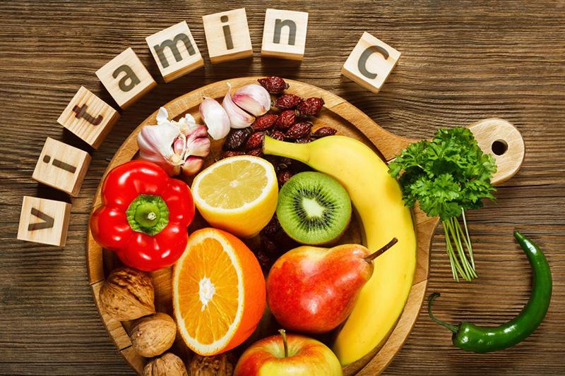 vitamin c được đưa vào sử dụng dưới nhiều dạng khác nhau