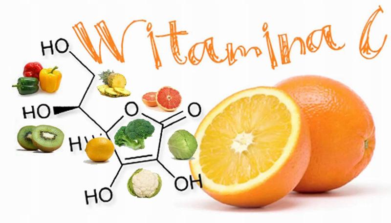 vitamin c là một loại có đặc tính tan trong nước