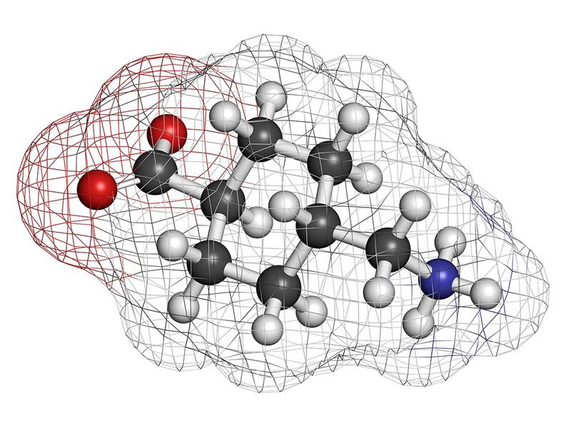 Tranexamic Acid dưỡng trắng da