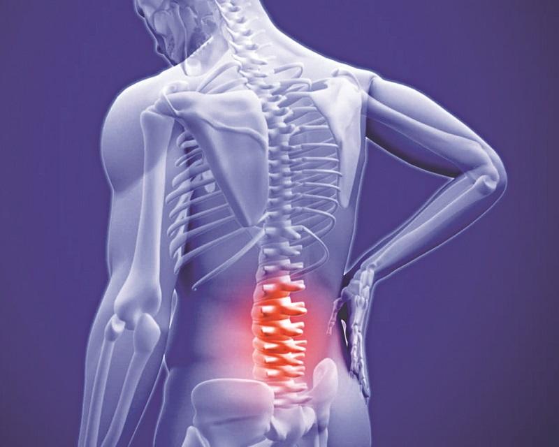 rối loạn nội tiết tố gây ra tình trạng loãng xương