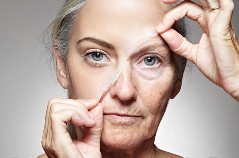 squalene trong tinh dầu ngăn ngừa lão hóa sớm giảm tình trạng chảy xệ